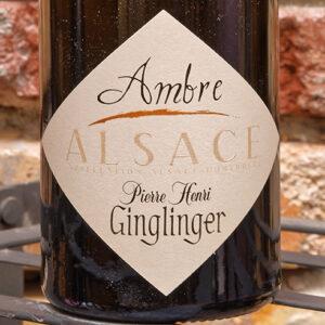 AMBRE ALSACE PIERRE HENRI GINGLINGER