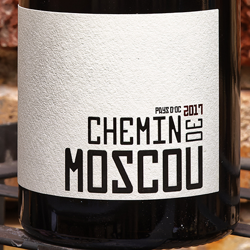 CHEMIN DE MOSCOU DOMAINE GAIDA